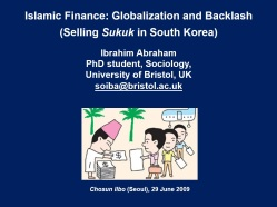 Islam finance globalization backlash