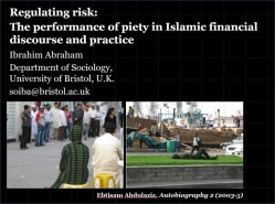 Islam finance perfomance piety